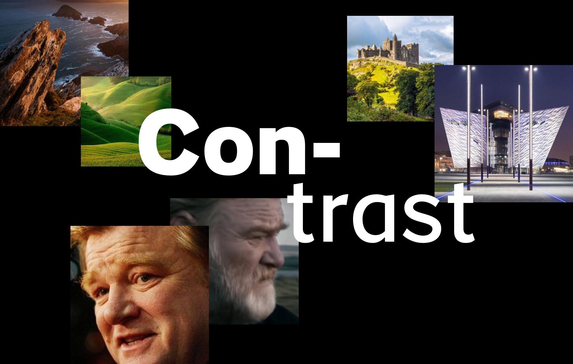 Paul Pajot Tourism Ireland 4