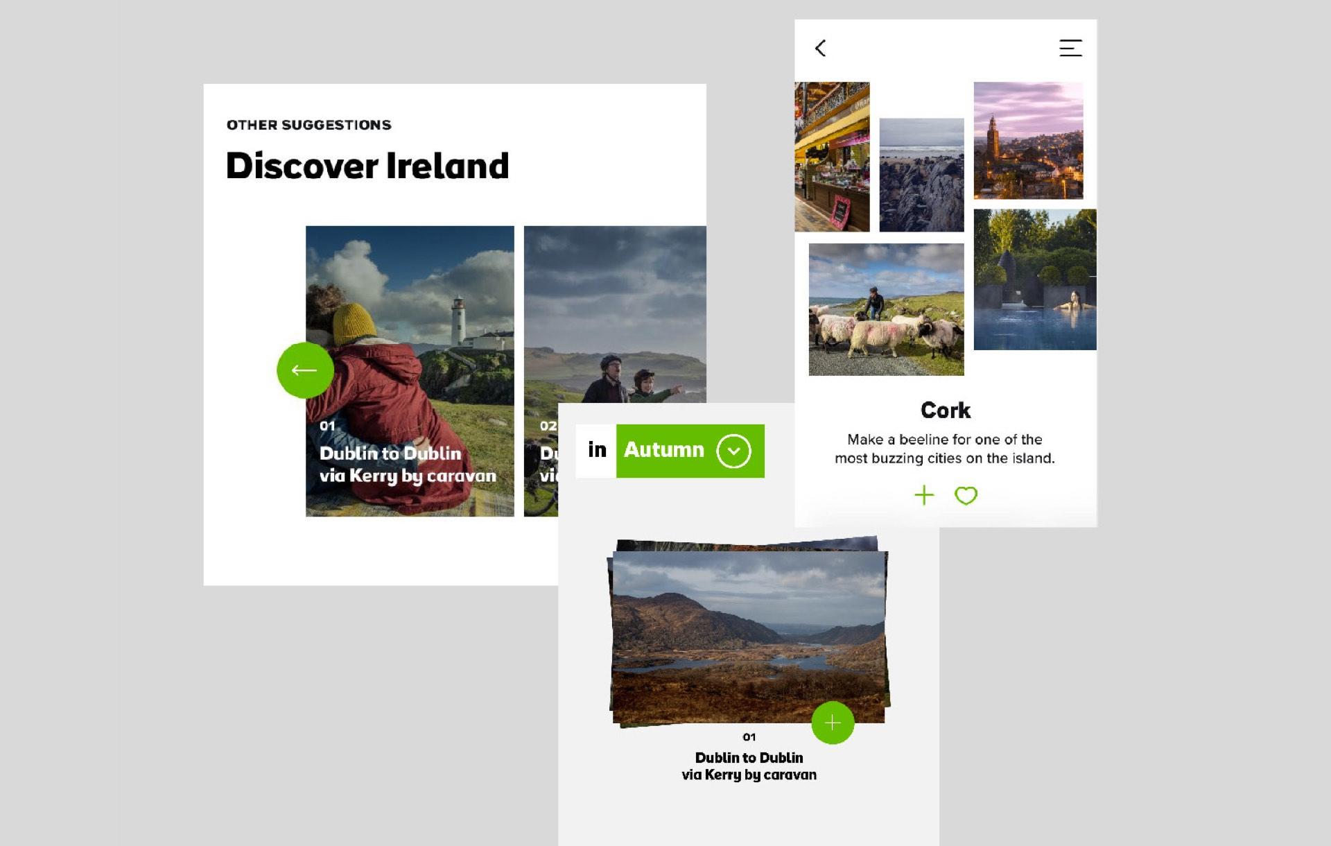 Paul Pajot Tourism Ireland 5